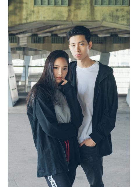 輕外套【男女共版】