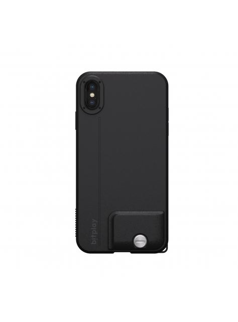 預購-iPhone XS Max專業版 質感黑(搭配SNAP! Grip藍芽快門把手)