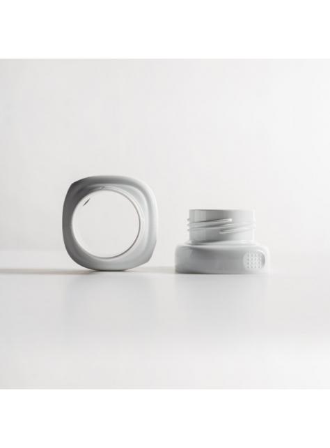最美時光擠乳器轉接環|大口徑 (相容他牌擠乳器) (兩入組)