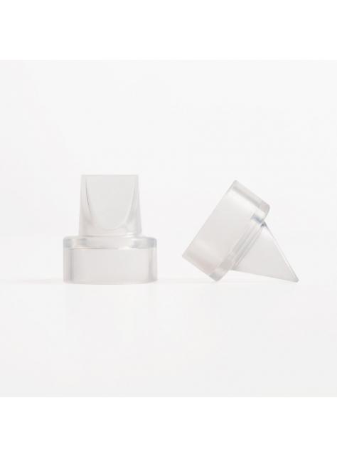 hegen 電動&手動擠乳器專用|濾嘴2入組 (替換配件)