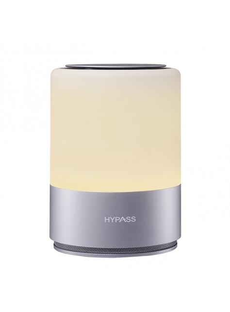 【HYPASS海帕斯】空氣清淨機LIGHT 家用小夜燈空氣清淨機(五坪)