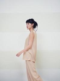 悠閒的午後,出來走走!舒服的穿著❤️  #starmimi #FFLives