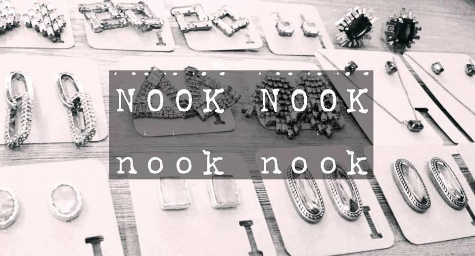 NOOK NOOK