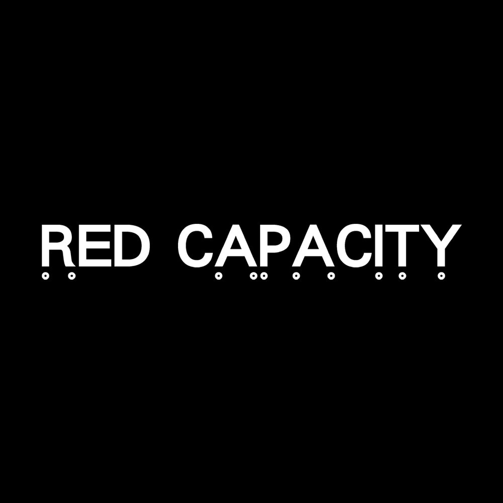 RED CAPACITY 承載體