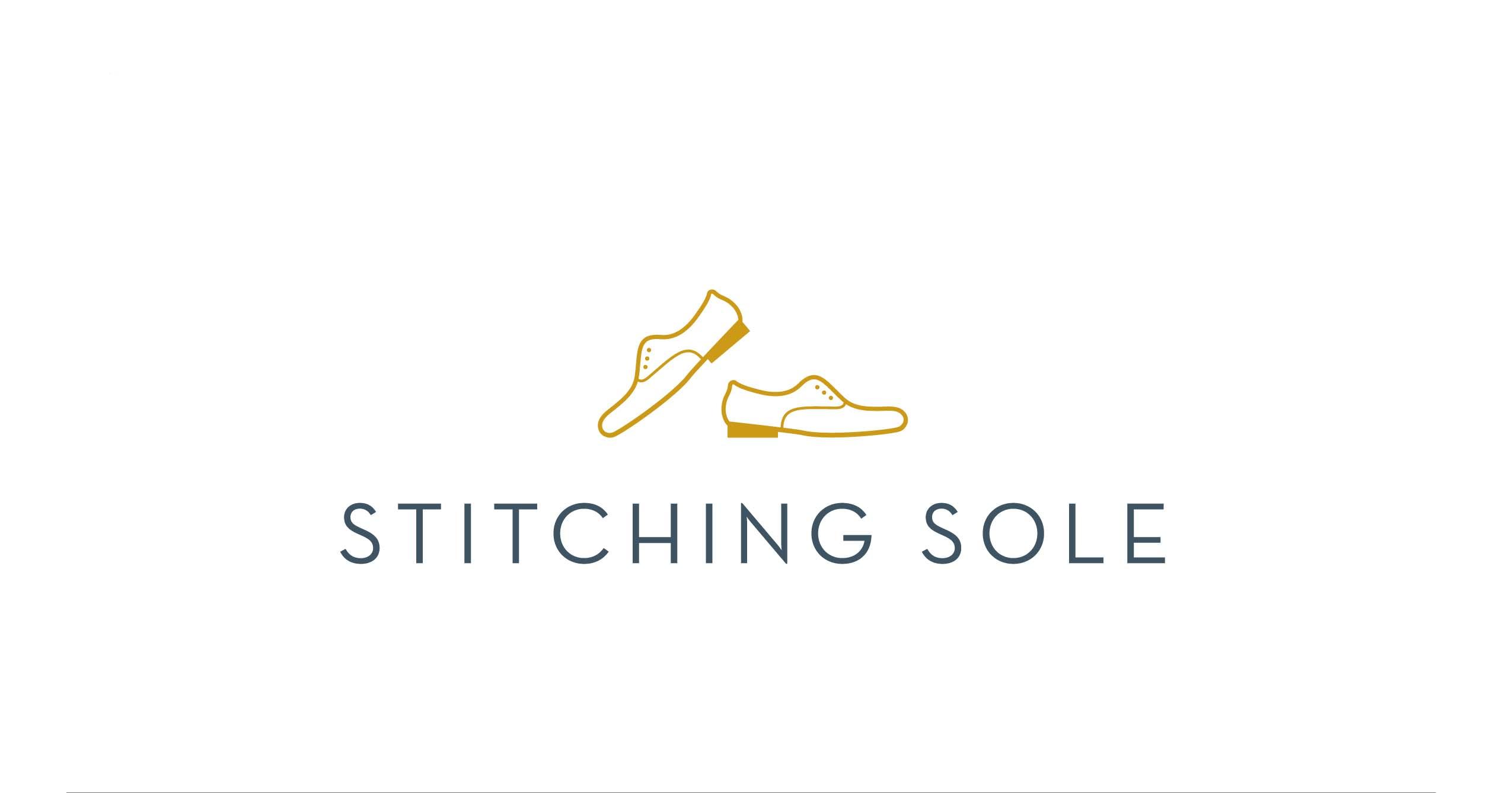 Stitching Sole